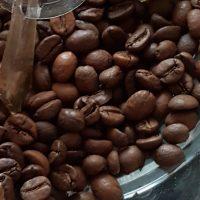Koffie van Izzy