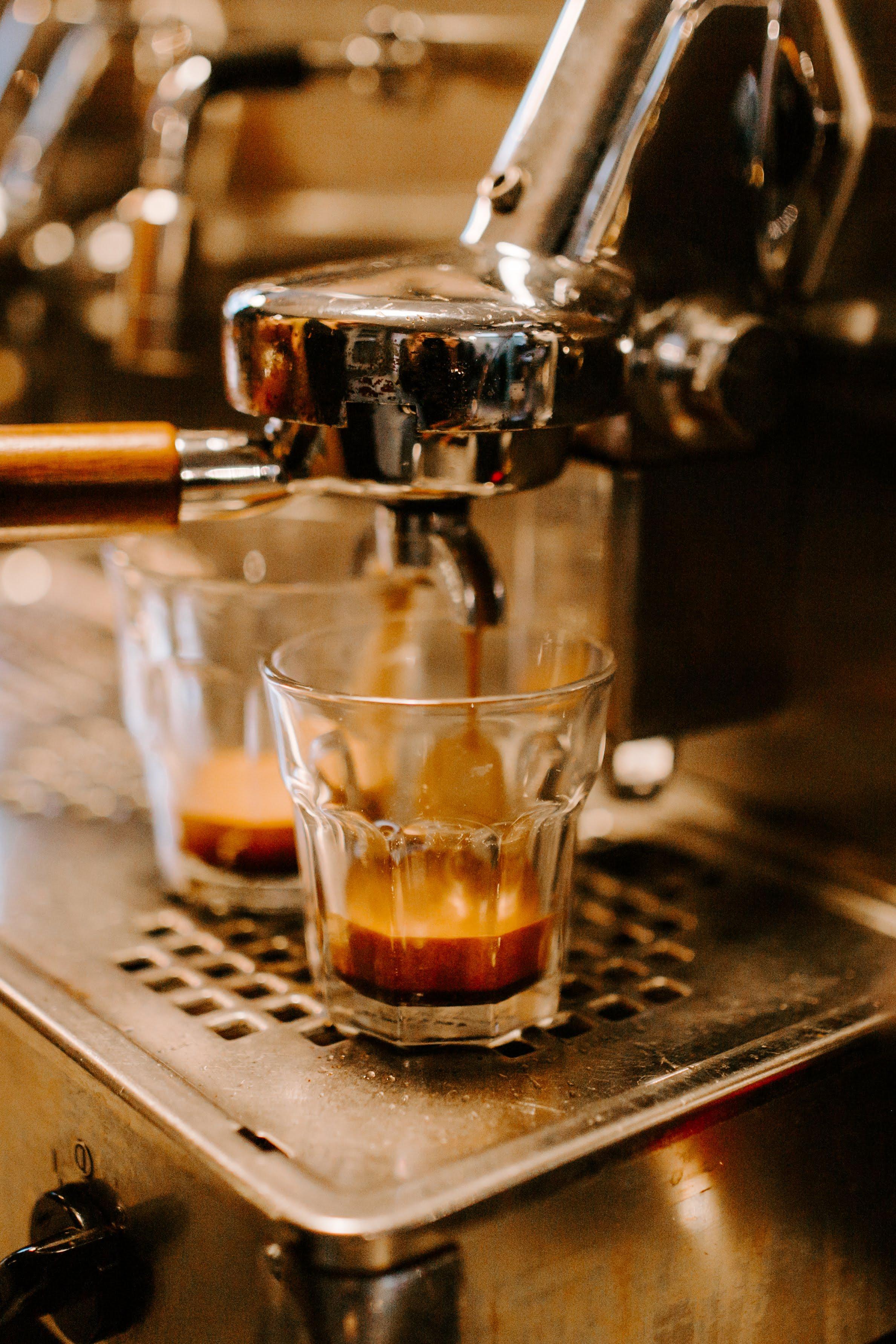 Koffieworkshop