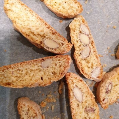 Cantuccini's (8st)