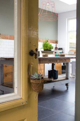 Keuken van Studio Izzy